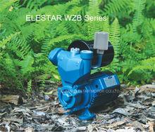 WZB water pump electric start automotive water pump seals
