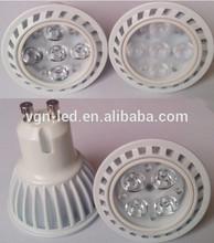 China factory cheap price 100-240V 50/60Hz SMD 5watt led spotlight gu10 mr16 9w led spotlight