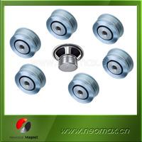 China Ring Magnets for Speaker Neodymium Magnet cheap Price for speaker