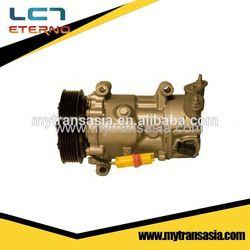 used air conditioner compressor car accessory 6453QJ 6453QK 6453WK