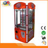 GS super prize machine pile up prize game machine prize redemption machines push gift game machine