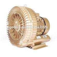 Designer antique air operated pump