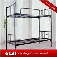 cheap industrial metal bunk beds