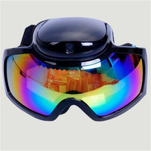 Multifunctional 720P HD Camera Sports Goggle Glasses Video Camera