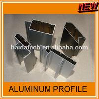 prime aluminum window profile mill finish
