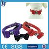 Dog collar fashion pet product cheap nylon dog collar