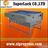 Offset Prepress Machine Agfa Film Developer and Processor