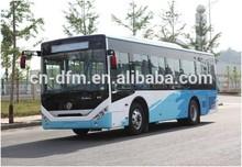 Dongfeng EQ6930CHT 32 passengers city bus