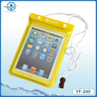 High quality PVC waterproof case for 7inch kindle fire