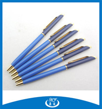 From China Best Selling Metal Ballpoint Pens,Promotional Thin Metal Ballpoint Pen,Blank Promotional Pens