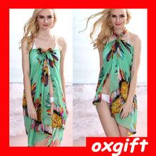 OXGIFT china wholesale beach sexy dress