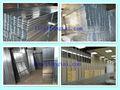 Profil pour plaques de plâtre / plâtre métallique profil / cloison sèche métal stud