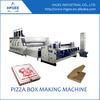 corrugated carton manufacturing machinery