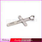 Fashionable jewelry from china supplier & universal joint cross FC027
