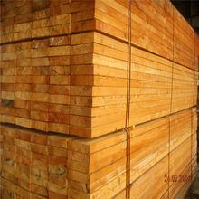 sawn wood building material