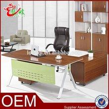 high end modern design new product director manager desk exporter M6549