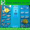Golden coating turning insert,KNUX 160405 R11 TT5100 turning inserts,TAEGUTEC CNC TURNING INSERT