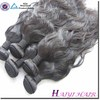 100% Human Hair Never Tangle and No Shedding virgin darling hair weaving