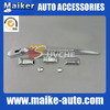 Rear wiper trims Chevrolet Captiva 7pcs/ set 4x4 accessories from maiker china auto part decorative trims