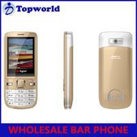 Al Por Mayor Telefono Movil Dual SIM Dual Standby Coolsand 8851A 2.2''QVGA Model Q40 bar phone