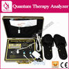 2014 latest 3rd generation portable quantum magnetic therapy analyzer price, quantum body analyzer device