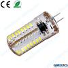 2W Epoxy resin glue G4 led light auto dash light bulbs made in china