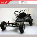 nuevo 2014 china hizo chasis go kart gc1687