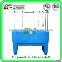 new arrival plastice pet bathtub with best price