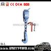 4x4 CAR lift jack bumper lift kit / bull bar lift tow lift