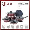 Aluminum calphalon cookware sets