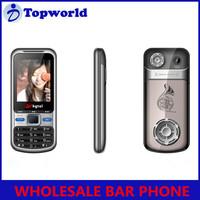 new phone in market Spreadtrum 6531 Dual Sim Cards Dual Standby Bluetooth FM Radio Model Q100 Phone