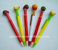 2014 Shenzhen Good Quality Vegetable Shaped Pen