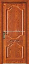 factory manufacturer China room solid wood door interior