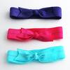 TOP Quality Fashion Flat Elastic Hair Band For Baby