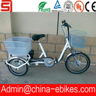 500W 48V New Electric tricycle with battery (JST01)