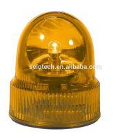 dash light powered led beacon with ce green beacon light