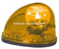 car security light 12v 24v led rotating beacon light dp led light