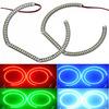 hot sale Custom12V led halogen ring lighting FOR auto vehicle