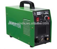 protable electric mosfet inverter TIG welding machine/welder