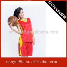 Summer custom sports wear for women