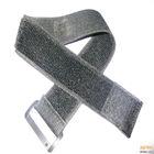 For Customer rubber strap fasteners velcro , nylon cable tie velcro ,metal strap fasteners velcro