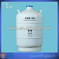 transportation used Liquid nitrogen biological container