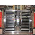 motor operar tobogán de acero la puerta principal de diseños