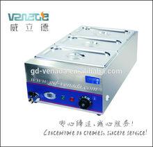 electric bain marie food warmer