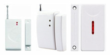 433MHZ wireless door contact sensor/window sensorfor alarm panel
