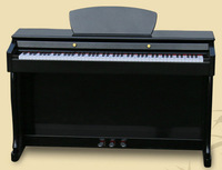 88 Key Touch Sensitive Hammer grand upright player digital piano