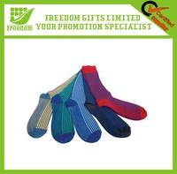 Customized High Quality Man Sock