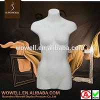 New style lifelike female dressmaker torso manikin
