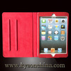Wholesale Fancy leather cover for ipad mini retina,for ipad mini 2 tablet pc leather case cover