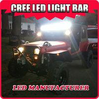 OSRING led light 2 inch 12v off road